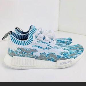 Adidas datamosh size 9.5